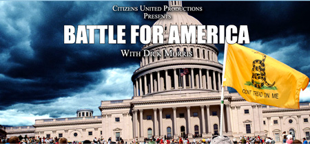 """Battle for America"" is a no-holds-barred examination of an Administration and Congress that set out to ""transform"" America but ended up reenergizing grassroots Conservatives and lighting the fuse for a populist rebellion called ""The Tea Party"" movement. More than an indictment against the elitist governing class, this film's inspiring message is also a call-to-action for every citizen to take back our country and return it to its core principles based upon a limited federal government."