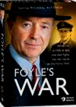 Great British Drama starting with Chief Inspector Foyle of Hastings, England, before, during, and after WWII.  Excellent series with no nonsense Foyle, perfect part for Michael Kitchens.