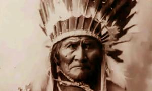 Not Just Geronimo, Tomahawk Missiles, Apache Helicopters, Using Any Native American Term Is.