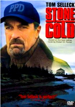 "Excellent eight part movie series starting with ""Stone Cold,"" starring Tom Selleck.  Six of the series are available for free with membership to Netflix or Amazon Prime.  A modern day Christopher Foyle."