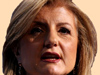 Huffington Post: Progressve Liberal Media Darling, Arianna Huffington.   Photo Source: TheGuardian