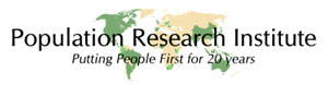 The Population Research Institute is a non-profit research group whose goals are to expose the myth of overpopulation, to expose human rights abuses committed in population control programs, and to make the case that that people are the world's greatest resource. Our growing, global network of pro-life groups spans over 30 countries.