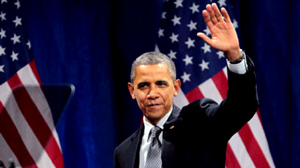 Obama Campaign Raises $68 Million For Re-Election, The Democratic Party.