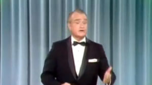 Red Skelton's 1069 Routine on the Pledge of Allegiance.